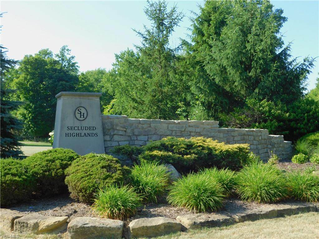 176 Highland Mist Circle - Photo 1