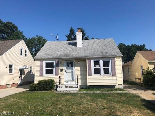 29019 Norman Avenue, Wickliffe, OH 44092 (MLS #4203235) :: RE/MAX Edge Realty