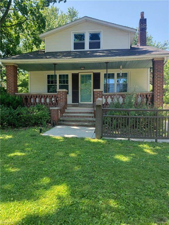 1600 Sheridan Road, Cleveland, OH 44121 (MLS #4203443) :: RE/MAX Valley Real Estate