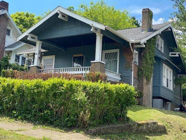529 N. 7th Street, Martins Ferry, OH 43935 (MLS #4203447) :: RE/MAX Above Expectations