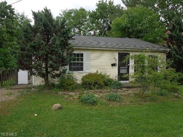 318 Ritter Drive, Rittman, OH 44270 (MLS #4203457) :: Keller Williams Chervenic Realty