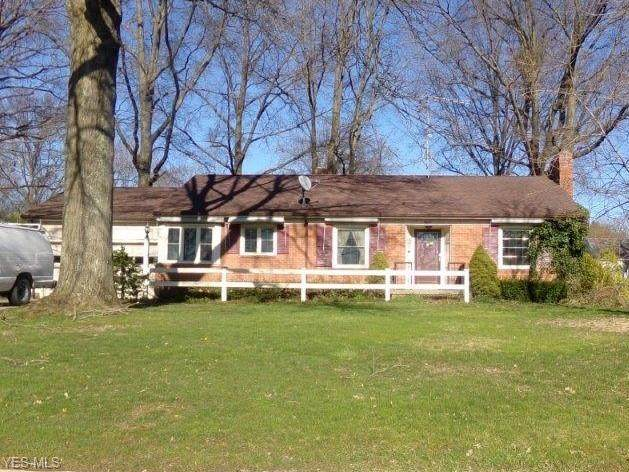 4095 Stratford Road, Youngstown, OH 44512 (MLS #4203558) :: The Holden Agency