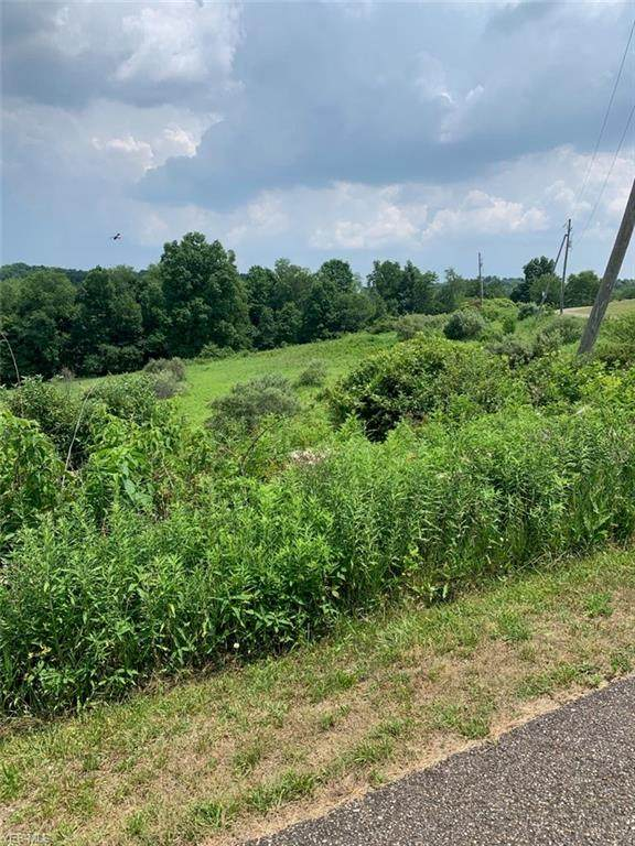 Race Road NW, Strasburg, OH 44680 (MLS #4203679) :: The Holden Agency