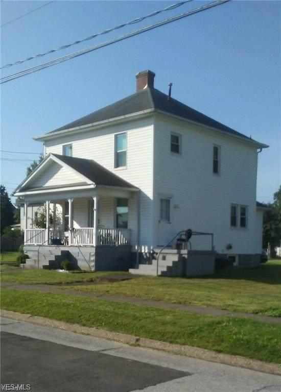 1026 32nd Street, Parkersburg, WV 26101 (MLS #4203696) :: The Holden Agency