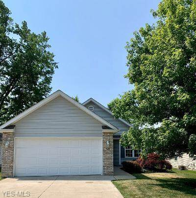 58 Windjammer Court, Painesville, OH 44077 (MLS #4203715) :: RE/MAX Above Expectations