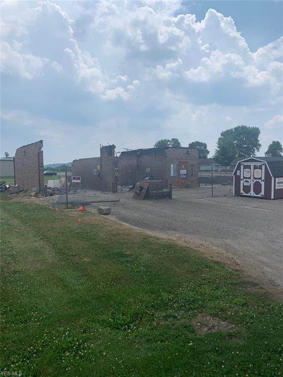 298 Edgebrook Road NE, Bolivar, OH 44612 (MLS #4203750) :: Tammy Grogan and Associates at Cutler Real Estate