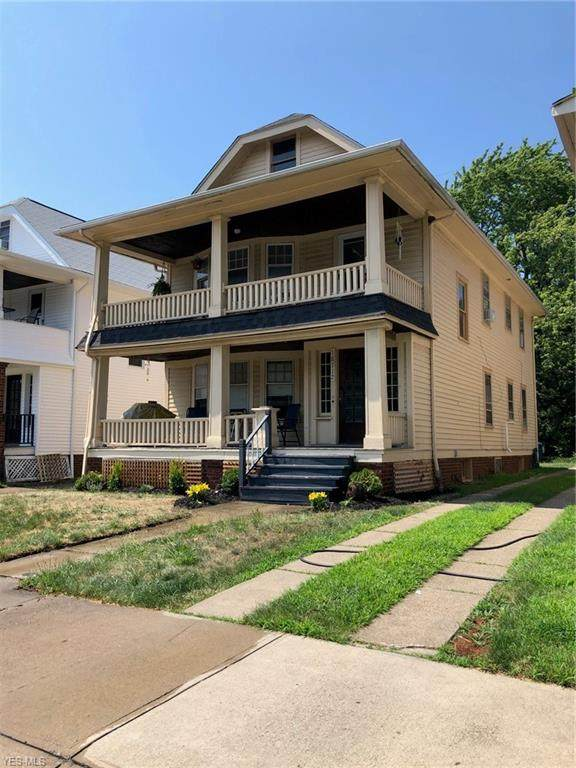 18710 Sloane Avenue #18712, Lakewood, OH 44107 (MLS #4203915) :: RE/MAX Above Expectations