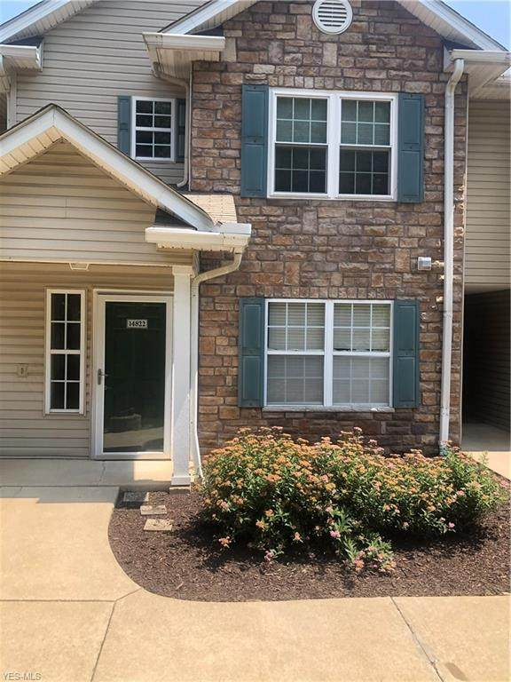 14822 Lenox Drive #222, Strongsville, OH 44136 (MLS #4204017) :: The Art of Real Estate