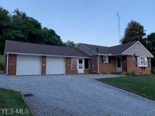 7144 Kemary Avenue SW, Navarre, OH 44662 (MLS #4204210) :: The Art of Real Estate