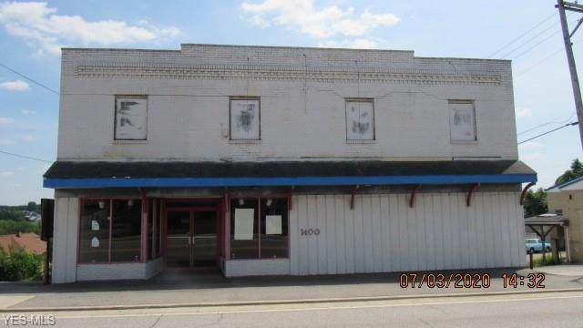 1400 Pennsylvania Avenue, Weirton, WV 26062 (MLS #4204219) :: RE/MAX Trends Realty