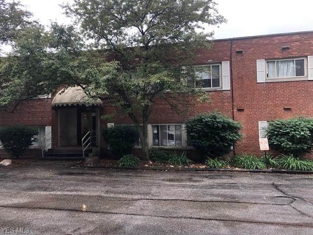 32850 Aurora Road #108, Solon, OH 44139 (MLS #4204224) :: The Crockett Team, Howard Hanna