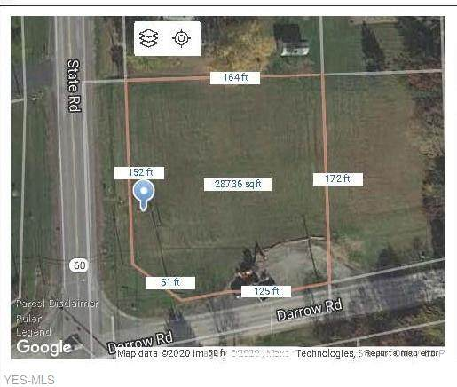 State Rd 60, Vermilion, OH 44035 (MLS #4204373) :: RE/MAX Edge Realty