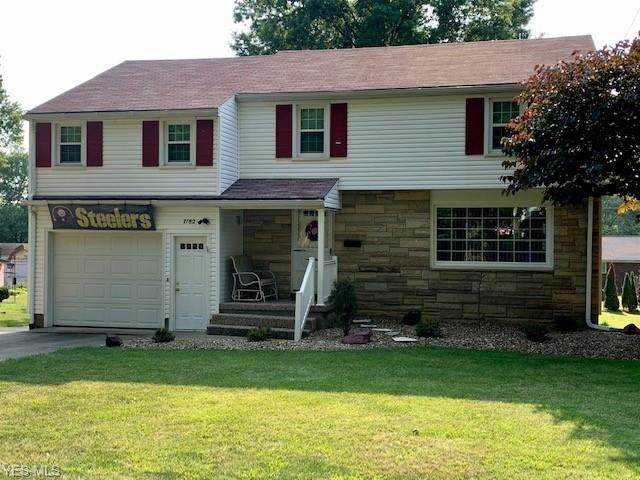 7182 N Lima Road, Poland, OH 44514 (MLS #4204397) :: RE/MAX Valley Real Estate