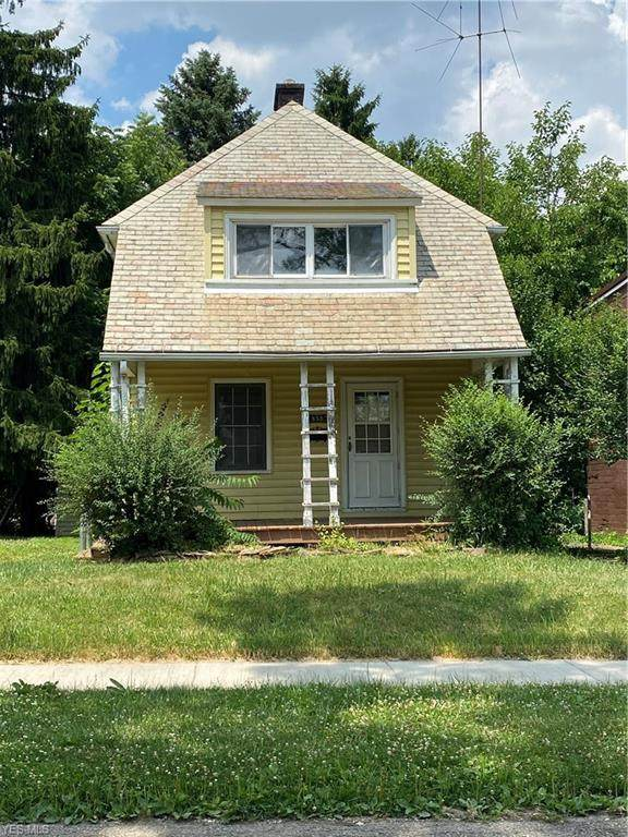 850 Grace Street, Alliance, OH 44601 (MLS #4204445) :: RE/MAX Valley Real Estate