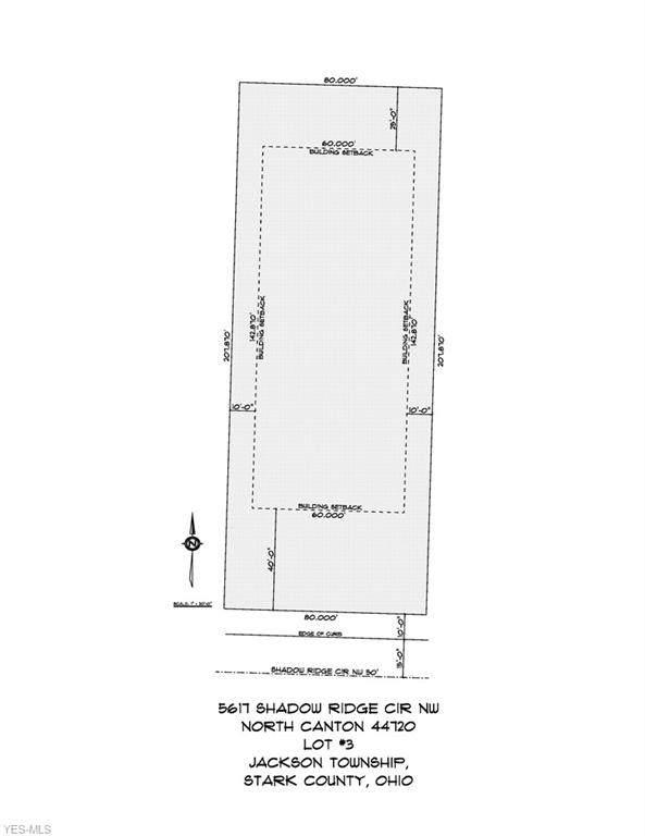5617 Shadow Ridge Circle NW, North Canton, OH 44720 (MLS #4204543) :: Tammy Grogan and Associates at Cutler Real Estate