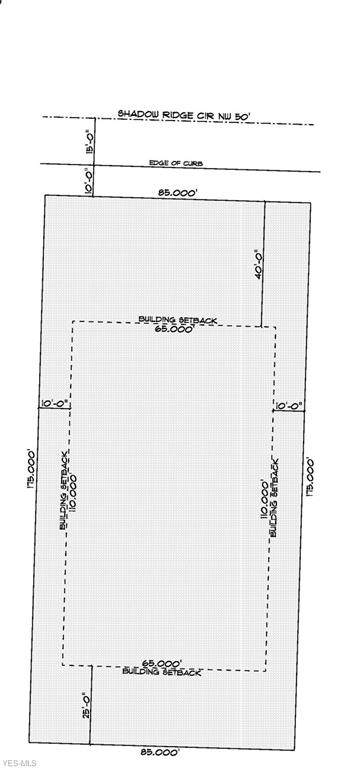 5724 Shadow Ridge Circle NW, North Canton, OH 44720 (MLS #4204586) :: Tammy Grogan and Associates at Cutler Real Estate