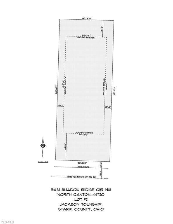 5631 Shadow Ridge Circle NW, North Canton, OH 44720 (MLS #4204606) :: Tammy Grogan and Associates at Cutler Real Estate