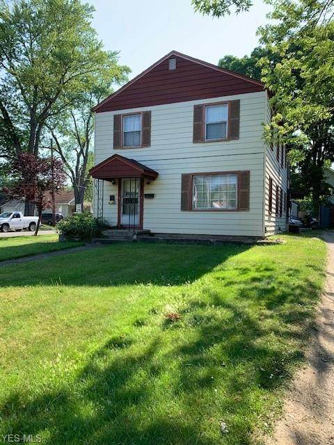 4803-4805 Southern Boulevard, Youngstown, OH 44512 (MLS #4204649) :: Tammy Grogan and Associates at Cutler Real Estate