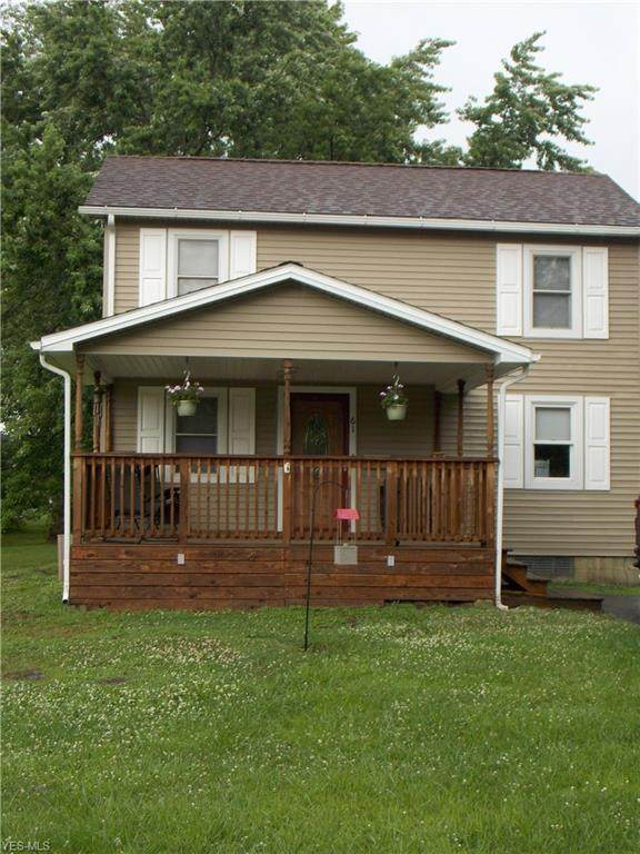 61 Kenmar Court, Youngstown, OH 44515 (MLS #4204837) :: Tammy Grogan and Associates at Cutler Real Estate