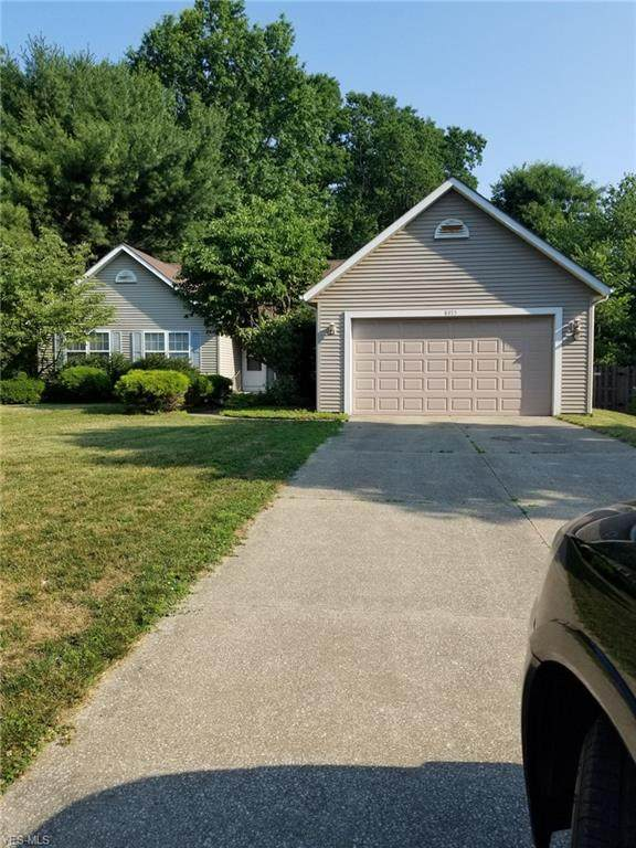 8455 Nowlen Street, Mentor, OH 44060 (MLS #4205113) :: RE/MAX Valley Real Estate