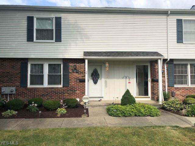 7401 Wooster Court, Mentor, OH 44060 (MLS #4205130) :: RE/MAX Valley Real Estate
