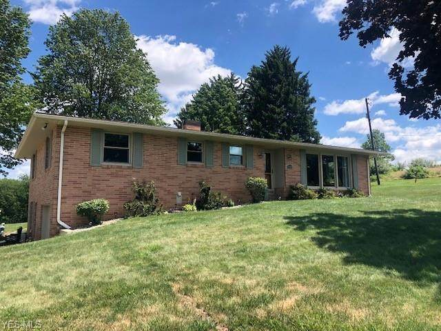 2962 Circleview Drive NW, Dover, OH 44622 (MLS #4205137) :: The Holden Agency