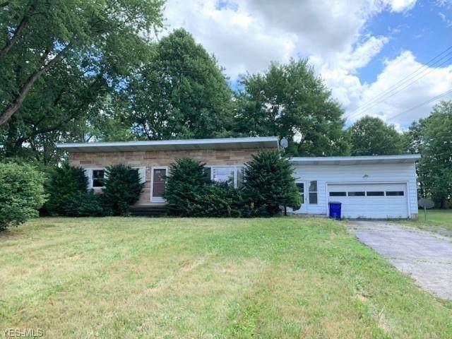 4098 Lynn Road, Ravenna, OH 44266 (MLS #4205163) :: The Holden Agency