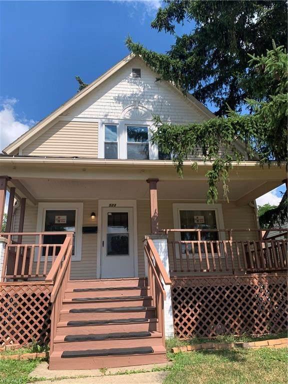 523 Saint Clair Street - Photo 1