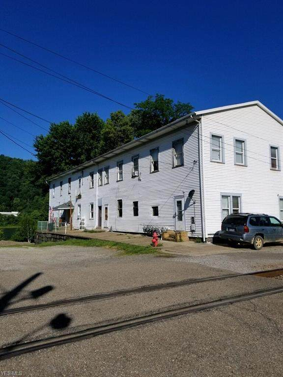 601 N River Avenue, New Cumberland, WV 26047 (MLS #4205264) :: The Holden Agency