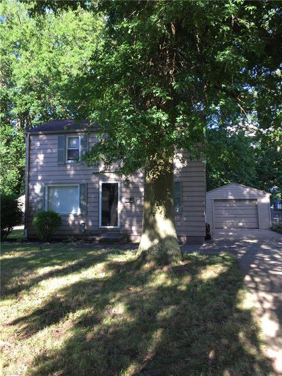 3641 Stratmore Avenue, Youngstown, OH 44511 (MLS #4205323) :: The Crockett Team, Howard Hanna