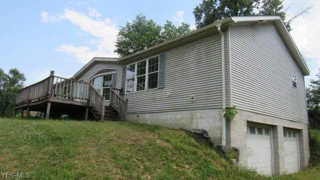 211 Tr 456, Irondale, OH 43932 (MLS #4205489) :: Keller Williams Chervenic Realty