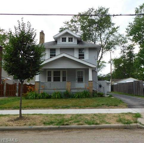 216 Gibson Street, Berea, OH 44017 (MLS #4206522) :: The Art of Real Estate