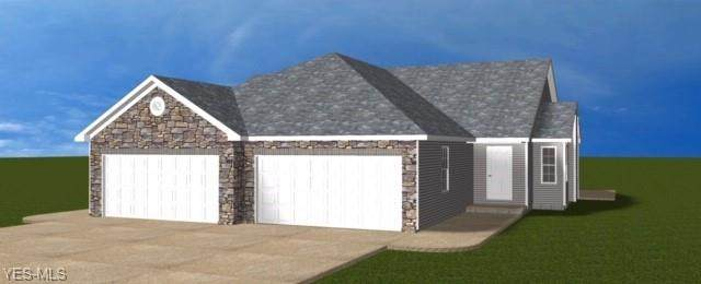 430 Emeril, Orrville, OH 44667 (MLS #4206860) :: RE/MAX Edge Realty