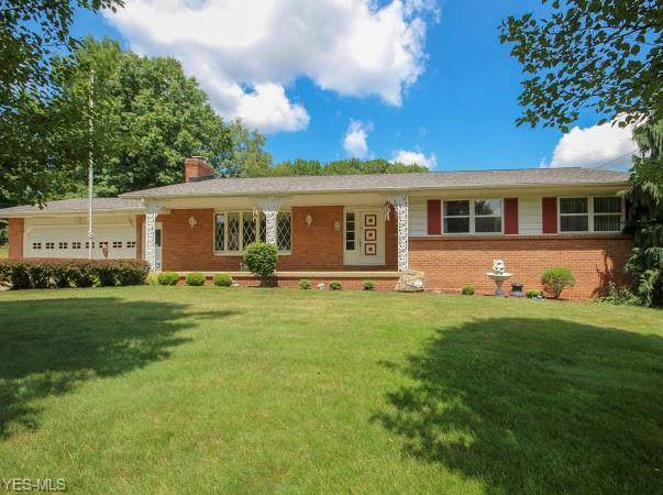 74 Centennial Drive, Poland, OH 44514 (MLS #4206946) :: Select Properties Realty