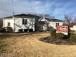 3644 Oberlin Avenue, Lorain, OH 44053 (MLS #4207031) :: The Art of Real Estate