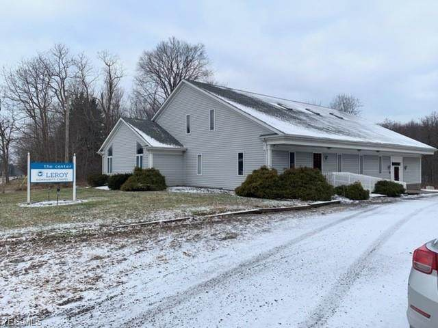 12791 Painesville-Warren Road, Painesville, OH 44077 (MLS #4207158) :: RE/MAX Trends Realty