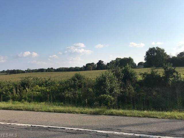 8.52 Acres VL Marshallville Street NW, Canal Fulton, OH 44614 (MLS #4207297) :: Tammy Grogan and Associates at Cutler Real Estate
