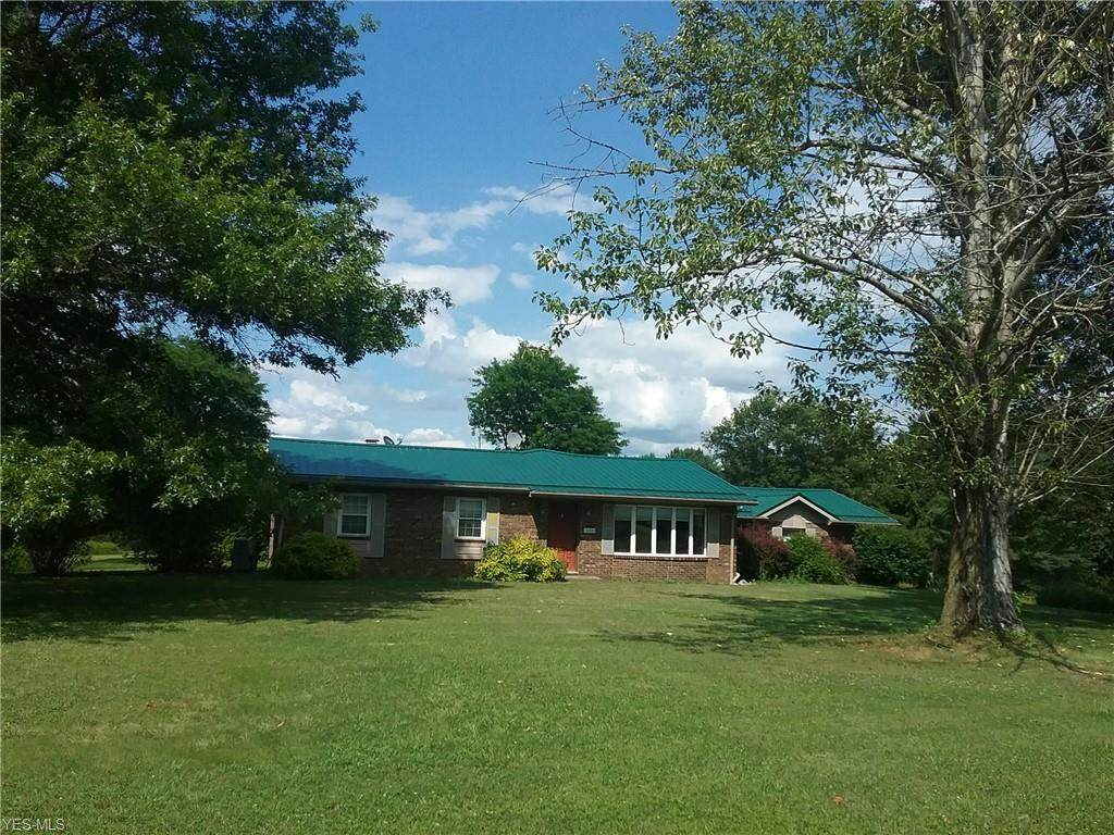 14008 Township 166 Road - Photo 1