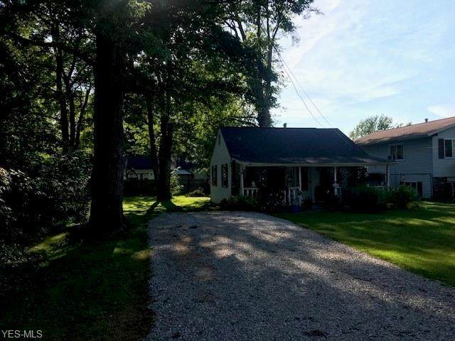 1122 Grand Avenue, Madison, OH 44057 (MLS #4207497) :: Select Properties Realty
