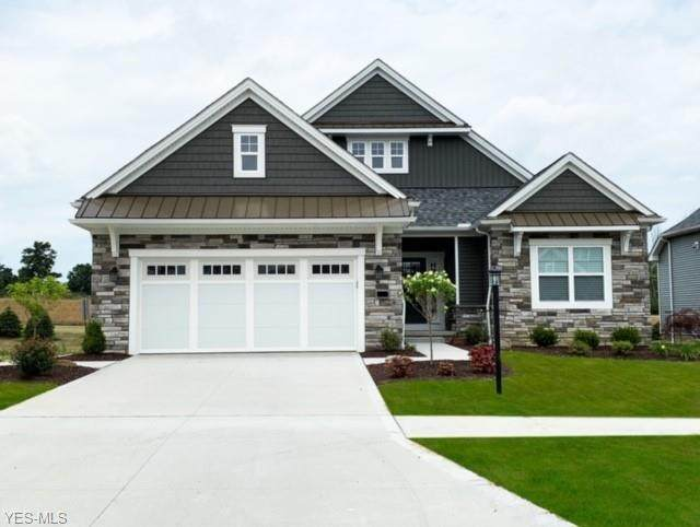 10173 Brookhaven Lane, Brecksville, OH 44141 (MLS #4207936) :: RE/MAX Trends Realty