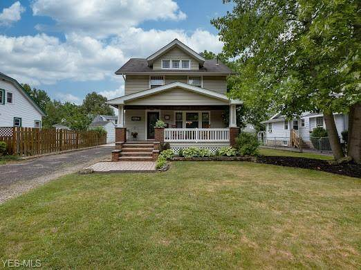 51 Baker Street, Berea, OH 44017 (MLS #4208197) :: The Art of Real Estate
