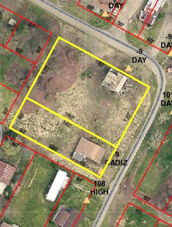 Day, Bloomingdale, OH 43910 (MLS #4208599) :: Select Properties Realty