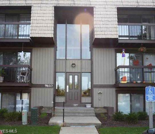 9610 Cove Drive B20, North Royalton, OH 44133 (MLS #4208629) :: The Holden Agency
