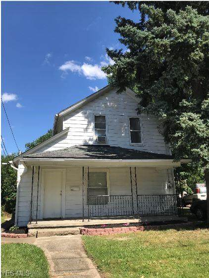 647 Sherman Street, Akron, OH 44311 (MLS #4208641) :: RE/MAX Trends Realty