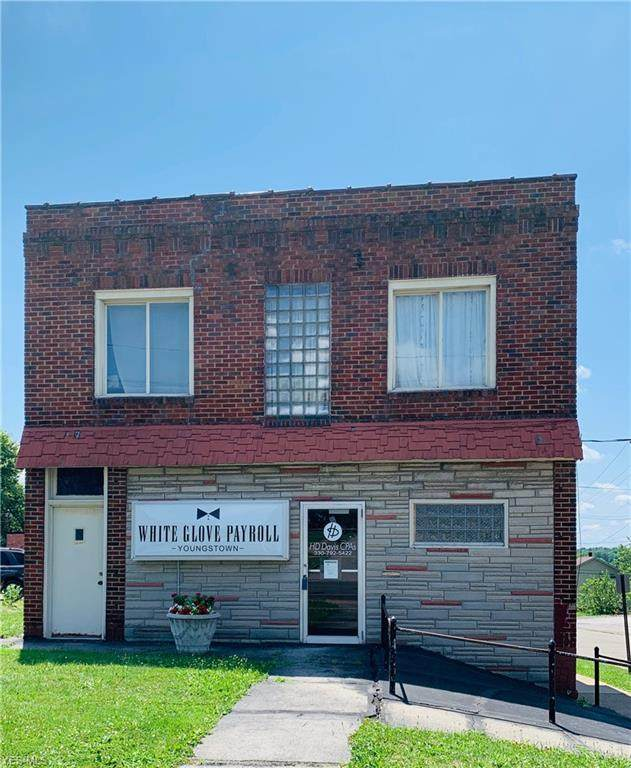 3225 Mahoning Avenue, Youngstown, OH 44509 (MLS #4209066) :: The Art of Real Estate