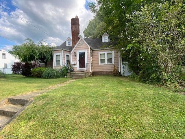 1112 21st Street NE, Canton, OH 44714 (MLS #4209108) :: The Art of Real Estate