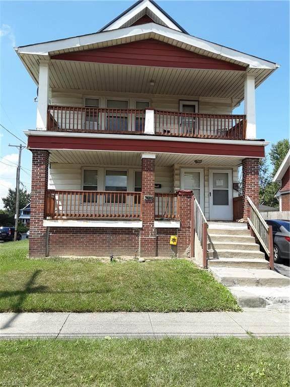 3600 E 120th Street, Cleveland, OH 44105 (MLS #4209180) :: Keller Williams Chervenic Realty