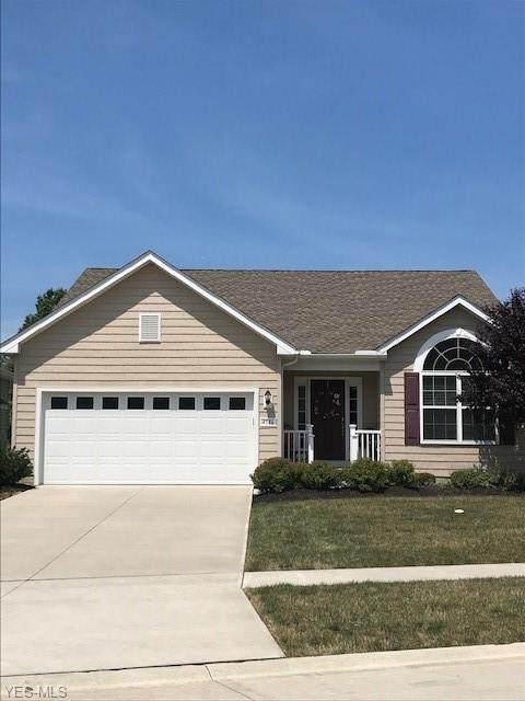 4586 Lucinda Court, Lorain, OH 44053 (MLS #4209294) :: The Art of Real Estate