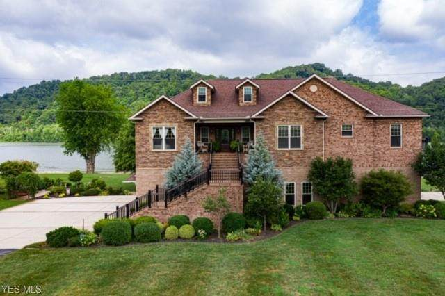 390 Powell Riverfront Road, St Marys, WV 26170 (MLS #4209353) :: The Jess Nader Team | RE/MAX Pathway