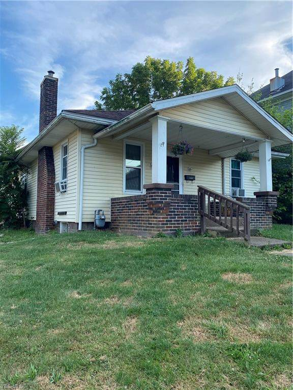1318 Elm Street, Cambridge, OH 43725 (MLS #4209366) :: The Art of Real Estate